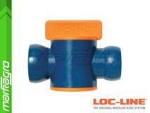 Mezisegmentový ventil - LOC-LINE (69558.1)