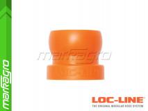 Základna k připevnění ochranného štítu - LOC-LINE (69563.1)