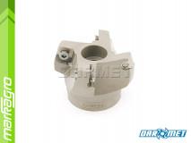 Fréza s VBD SEKT - držák, ⌀ 50 mm, čelní válcová nástrčná 4-břitá - DARMET (FB75SP12-050-22A04)
