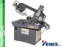 Pásová pila na kov PTM-S 230 / 1,1 kW - FENES