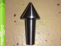 Výměnná špička A k otočnému soustružnickému hrotu DM434