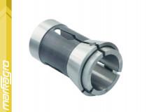 Kleština 173E DIN6343 (F48) kulatá hladká - 4 mm (ZM KOLNO 3010-EG)
