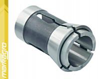 Kleština 185E DIN6343 (F66) kulatá hladká - 4 mm (ZM KOLNO 3010-EG)