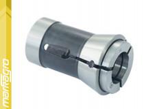 Kleština 185E DIN6343 (F66) kulatá drážkovaná - 31 mm (ZM KOLNO 3010-EO)