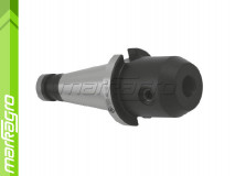 Držák ISO40 - WE6 - 25 mm s válcovou stopkou Weldon (APX 7620)