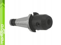 Držák ISO40 - WE10 - 50 mm s válcovou stopkou Weldon (APX 7620)