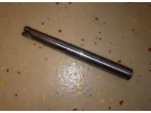 Fréza s VBD WNMX ⌀ 16 mm, čelní stopková 2-břitá - AKKO (AHFM-WN0603-D16-C16-L150-Z02-H) - použitý kus