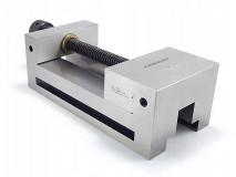 Brusičský přesný svěrák 150 mm - SPZA150/175 s maticí a šroubem