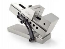 Sinusový přesný naklápěcí svěrák bezvřetenový 125 mm - SPZSB125/160