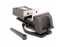 Otočný strojní svěrák 125 mm - FQ125/100