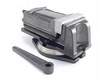 Otočný strojní svěrák 200 mm - FQ200/160