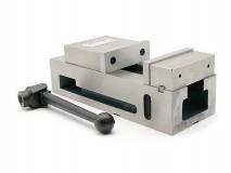 Přesný strojní svěrák 100 mm - DARMET (FPQ100/100)