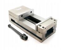 Přesný strojní svěrák 200 mm - DARMET (FPQ200/190)