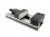 Ocelový přesný strojní svěrák 150 mm - MPZB150/210