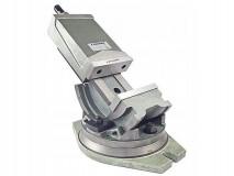 Strojní otočný a naklápěcí svěrák 125MM FQU125/100