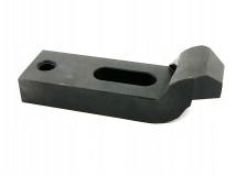 Přítlačná upínka schodová RLE M8 - 80 mm - DARMET