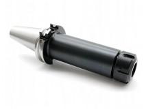 Kleštinový upínač ER25 - DIN40 - 150 mm - DARMET (DM400)