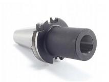 Redukční pouzdro DIN40 - Morse 4 s závitem (DM 390)