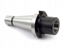 Redukční pouzdro ISO50 - Morse 4 s závitem - DARMET (DM 153)