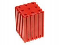 Box na nářadí s válcovou stopkou 4 mm (2001)