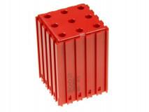 Box na nářadí s válcovou stopkou 5 mm (2002)