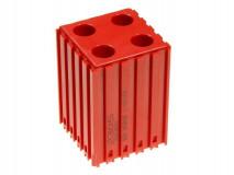 Box na nářadí s kuželovou stopkou Morse 1, 50x50 (2305)
