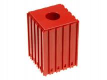 Box na nářadí s kuželovou stopkou Morse 2, 50x50 (2306)