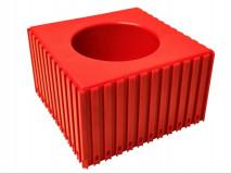 Box na nářadí typu HSK 100 - POKORNÝ DAČICE (2056-2)