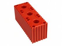 Box na držáky elektrod EDM 60x160 (2093)