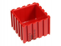 Krabička na nářadí 50 x 50 - 35 mm (2101)
