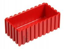 Krabička na nářadí 100 x 50 - 35 mm (2108)
