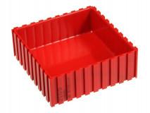 Krabička na nářadí 100 x 100 - 35 mm (2109)