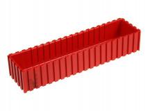 Krabička na nářadí 200 x 50 - 35 mm (2122)