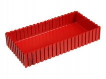 Krabička na nářadí 200 x 100 - 35 mm (2123)