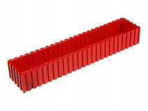 Krabička na nářadí 250 x 50 - 35 mm (2129)