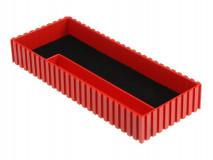 Krabička na posuvné měřidlo 100 x 250 - 35 mm (2160)
