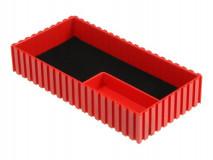 Krabička na mikrometr 100 x 200 - 35 mm (2162)