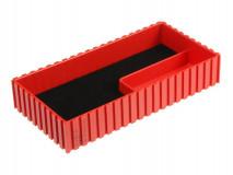 Krabička na mikrometr 200 x 100 - 35 mm (2163)