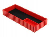 Krabička na mikrometr 100 x 250 - 35 mm (2164)