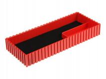 Krabička na mikrometr 250 x 100 - 35 mm (2165)
