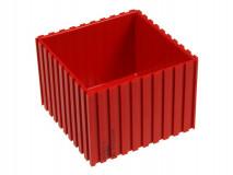 Krabička na nářadí 100 x 100 - 70 mm (2201)