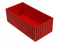 Krabička na nářadí 100 x 200 - 70 mm (2203)