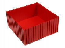 Krabička na nářadí 150 x 150 - 70 mm (2208)