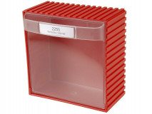 Swing box 150 x 150 mm - POKORNÝ DAČICE (2253)