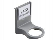 Držák D32 na nářadí - POKORNÝ DAČICE (2433)
