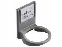 Držák D48 na nářadí - POKORNÝ DAČICE (2435)