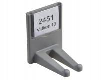 Vidlice 10 mm na nářadí - POKORNÝ DAČICE (2451)