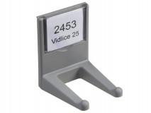 Vidlice 25 mm na nářadí - POKORNÝ DAČICE (2453)