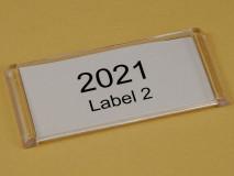 Štítek 2 - POKORNÝ DAČICE (2021)