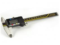 Posuvné měřítko digitální voděodolné 150MM (131-320W)